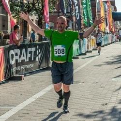 Pärnumaa Võidupüha maraton - Karmo Vunk (508)