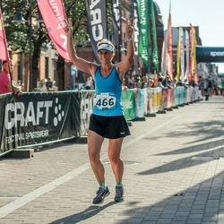Pärnumaa Võidupüha maraton - Karin Tamm (466)