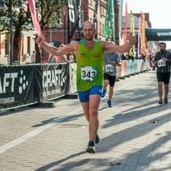 Pärnumaa Võidupüha maraton - Toomas Jürisoo (343)
