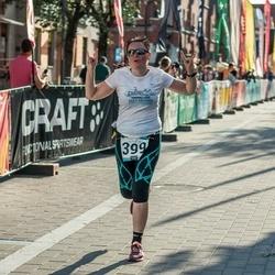 Pärnumaa Võidupüha maraton - Marina Rudõk (399)