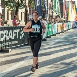 Pärnumaa Võidupüha maraton - Ann Õun (410)