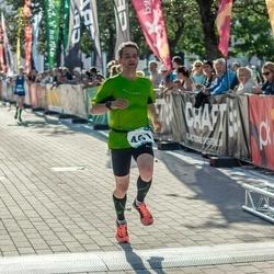 Pärnumaa Võidupüha maraton - Arles Taal (451)