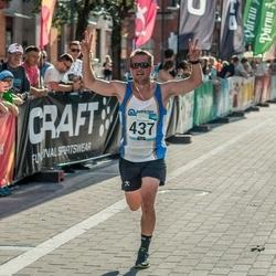 Pärnumaa Võidupüha maraton - Adam Sanderson (437)