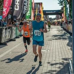 Pärnumaa Võidupüha maraton - Arnold Viinamäe (332)