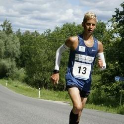 6.Suvejooks ümber Saadjärve - Jürgen Külm (13)