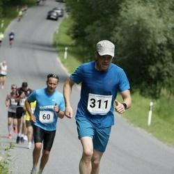 6.Suvejooks ümber Saadjärve - Marko Pille (311)