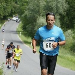 6.Suvejooks ümber Saadjärve - Janek Vahtra (60)