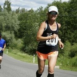 6.Suvejooks ümber Saadjärve - Marika Roopärg (201)