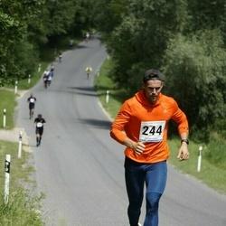 6.Suvejooks ümber Saadjärve - Sten Karu (244)