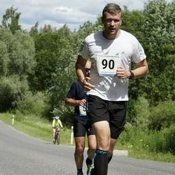 6.Suvejooks ümber Saadjärve - Tanel Vahtra (90)