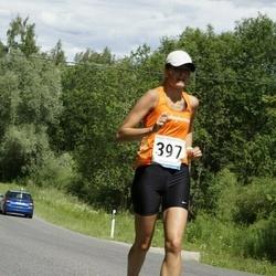 6.Suvejooks ümber Saadjärve - Triin Andresson (397)