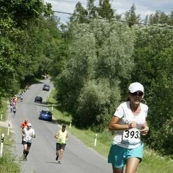 6.Suvejooks ümber Saadjärve - Oxana Makarenko (393)