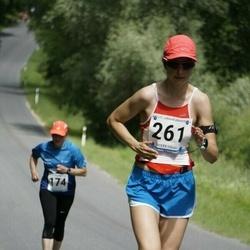 6.Suvejooks ümber Saadjärve - Veronika Kossar (261)