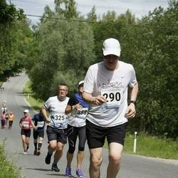 6.Suvejooks ümber Saadjärve - Meelis Mändla (290)