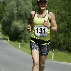 6.Suvejooks ümber Saadjärve - Ingrid Treu (131)