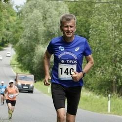 6.Suvejooks ümber Saadjärve - Juhan Paabstel (140)