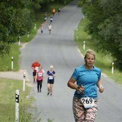 6.Suvejooks ümber Saadjärve - Kadri Kuurmann (269)