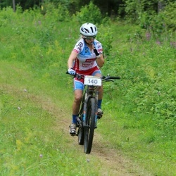 17. Raplamaa Rattamaraton - Heidi Tõnisson (140)
