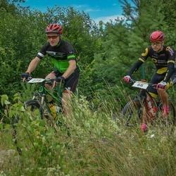 17. Raplamaa Rattamaraton - Sergei Johanson (66), Raul Maripuu (279)