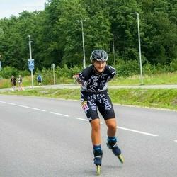 Pärnu Rulluisumaraton - Justina Sauciuvenaite (223)