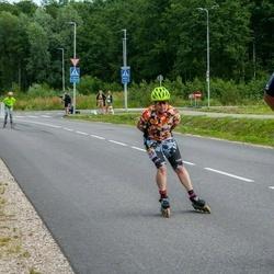 Pärnu Rulluisumaraton - Kristi Rahumägi (215)