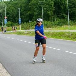 Pärnu Rulluisumaraton - Heli Säde (225)