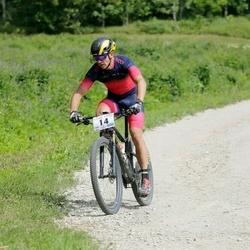 17. Rakvere Rattamaraton - Magnus Krusemann (14)