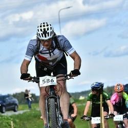 17. Rakvere Rattamaraton - Arne Ansper (586)