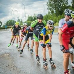 Pärnu Rulluisumaraton - Anatoli Sevastjanov (43), Konstantin Bratchikov (65), Tuuli Vaher (203)