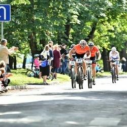 17. Rakvere Rattamaraton - Tiit Kirsipuu (35), Aleksei Kushnir (87)
