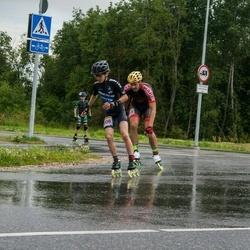 Pärnu Rulluisumaraton - Arno Pusnins (508)