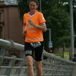 Tartu Mill Igamehetriatlon - Anna Guzman (201)