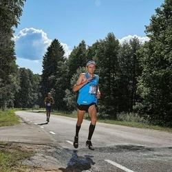 Võsu Südasuve Challenge - Aaro Tiiksaar (495)
