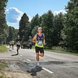 Võsu Südasuve Challenge - Ivo Kreutzvald (108), Karre Lauring (143)