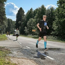 Võsu Südasuve Challenge - Renee Kulbas (115), Martin Kalmet (402)