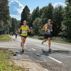 Võsu Südasuve Challenge - Sander Kabur (68), T?nis Kiis (89)