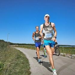 Võsu Südasuve Challenge - Jaanus Kallaste (77), Bert Tippi (497)