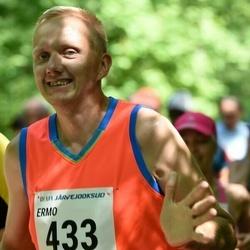38. jooks ümber Pühajärve - Ermo Pajuväli (433)