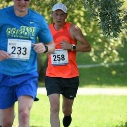 38. jooks ümber Pühajärve - Aares Fjodorov (258)