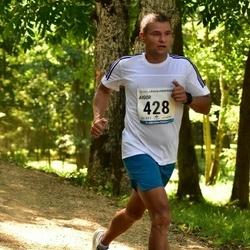 38. jooks ümber Pühajärve - Aigor Paas (428)