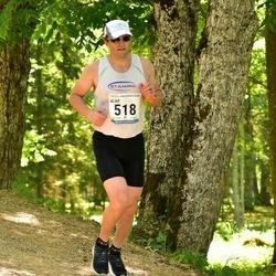 38. jooks ümber Pühajärve - Alar Savastver (518)