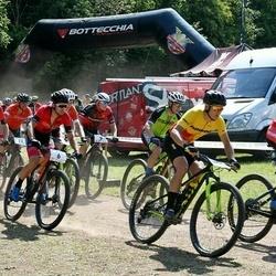 Škoda Laagri 19. Rakke Rattamaraton - Alges Maasikmets (5), Raido Saar (6), Martin Parv (9), Henrik Kivilo (11), Andre Kull (26), Helmet Tamkõrv (32)