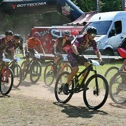 Škoda Laagri 19. Rakke Rattamaraton - Mirko Põldma (7), Joosep Mesi (23), Andre Kull (26), Sven Luks (31), Helmet Tamkõrv (32), Lasse Nõlvik (42), Alo Põldmaa (44)