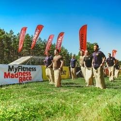 MyFitness Madness Race: Keila