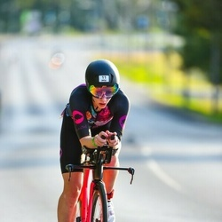 IRONMAN Tallinn - Renee Kiley (11)