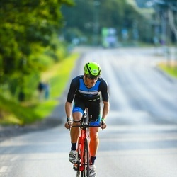 IRONMAN Tallinn - Simon Clam (401)