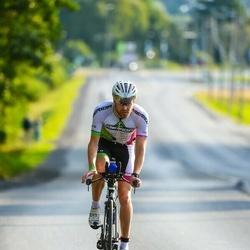 IRONMAN Tallinn - Erik Fossen Nilsen (302)