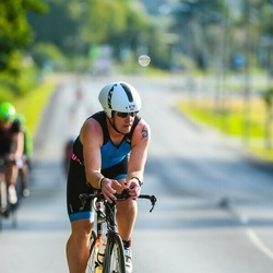 IRONMAN Tallinn - Robin Johnston (878)