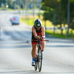 IRONMAN Tallinn - Nerys Jones (422)