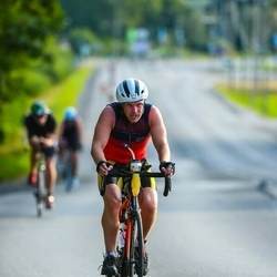 IRONMAN Tallinn - Lee Wardle (513)